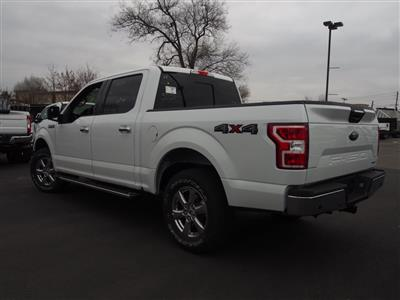 2019 F-150 SuperCrew Cab 4x4,  Pickup #9870T - photo 4