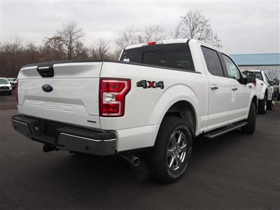 2019 F-150 SuperCrew Cab 4x4,  Pickup #9870T - photo 2