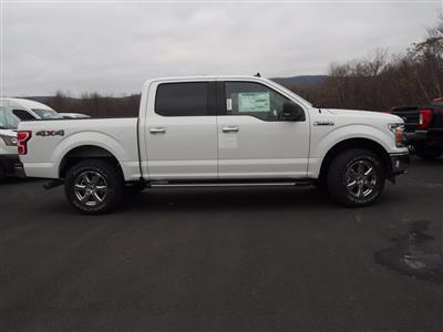 2019 F-150 SuperCrew Cab 4x4,  Pickup #9870T - photo 8