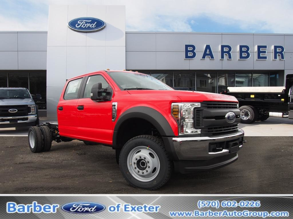 new 2019 ford f 550 cab chassis for sale in exeter pa 9875t rh worktrucks barberfordinc net