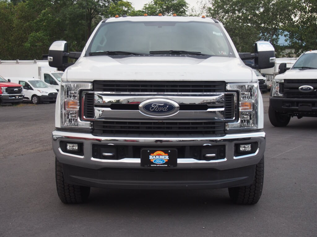 2019 F-250 Crew Cab 4x4,  Pickup #9885T - photo 10