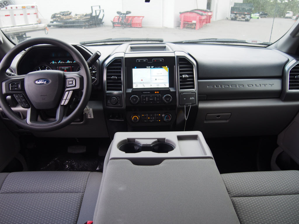 2019 F-250 Crew Cab 4x4,  Pickup #9885T - photo 11