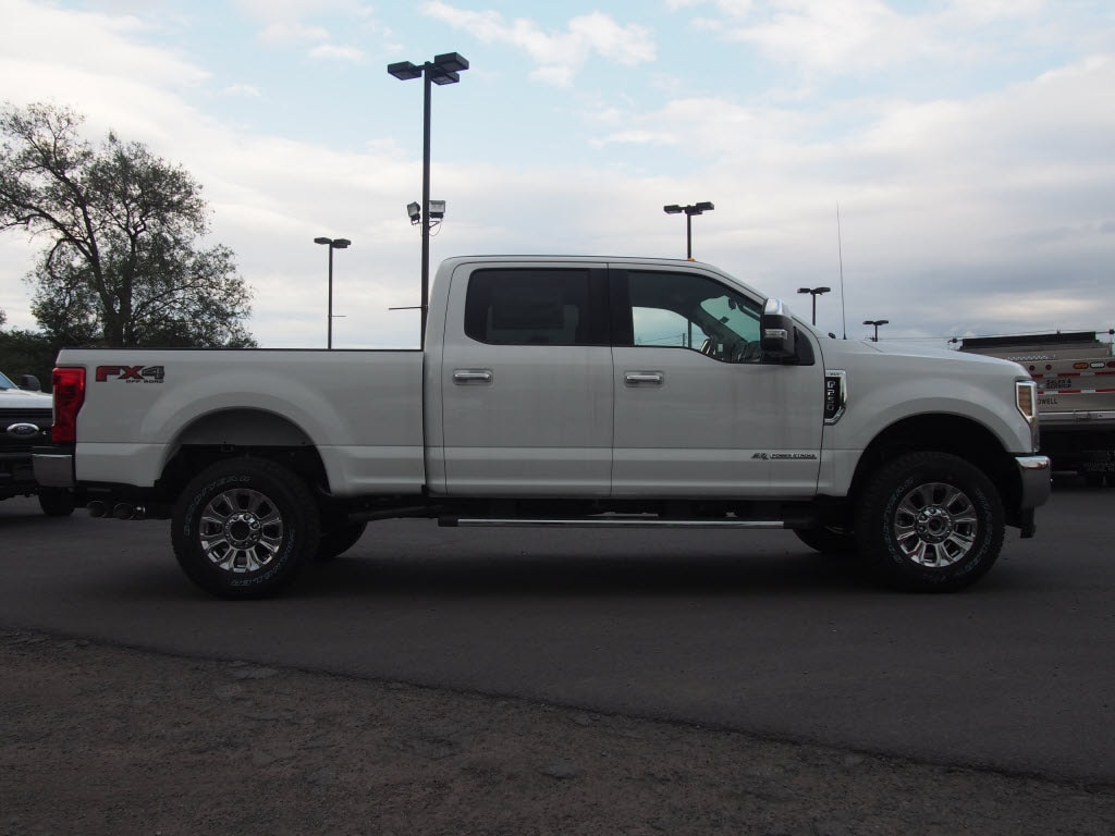 2019 F-250 Crew Cab 4x4,  Pickup #9885T - photo 3