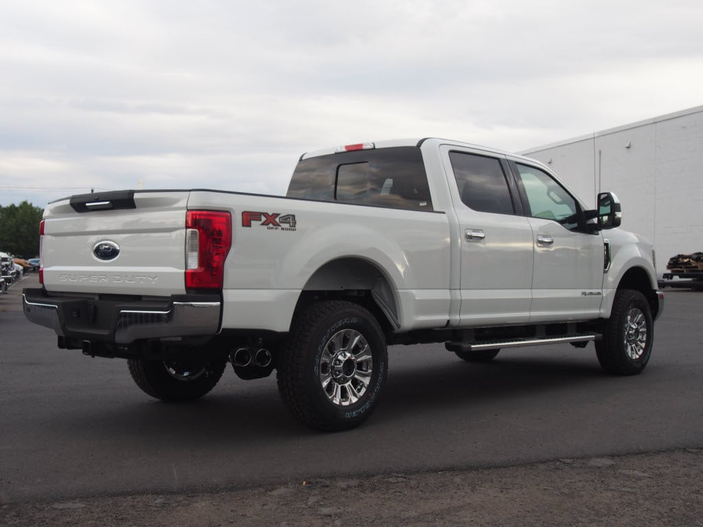 2019 F-250 Crew Cab 4x4,  Pickup #9885T - photo 2