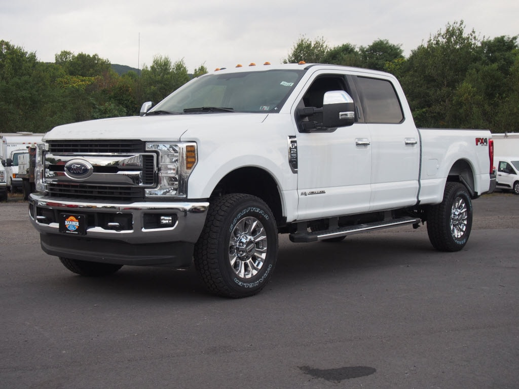 2019 F-250 Crew Cab 4x4,  Pickup #9885T - photo 9