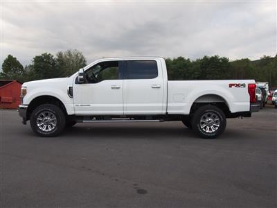 2019 F-250 Crew Cab 4x4,  Pickup #9885T - photo 8