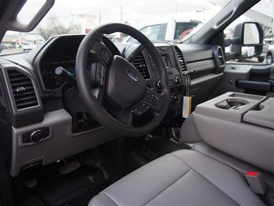 2019 F-550 Super Cab DRW 4x4,  Reading Classic II Aluminum  Service Body #9897T - photo 13