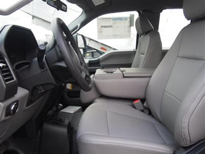 2019 F-550 Super Cab DRW 4x4,  Reading Classic II Aluminum  Service Body #9897T - photo 15
