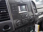2019 F-550 Super Cab DRW 4x4,  Reading Classic II Aluminum  Service Body #9897T - photo 14