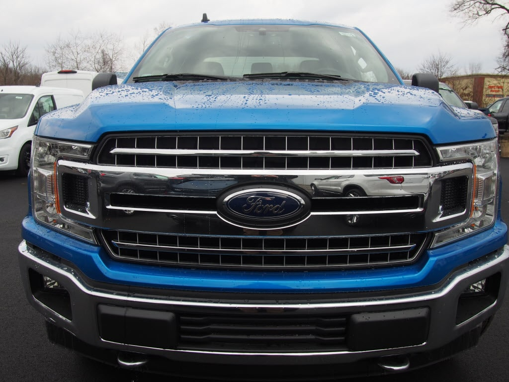2019 F-150 Super Cab 4x4,  Pickup #9905T - photo 5