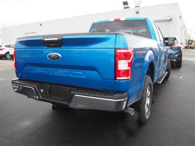 2019 F-150 Super Cab 4x4,  Pickup #9905T - photo 2