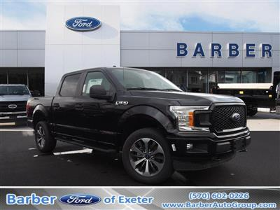 2019 F-150 SuperCrew Cab 4x4,  Pickup #9916T - photo 1