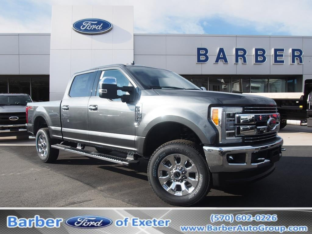 2019 F-250 Crew Cab 4x4, Pickup #9920T - photo 1