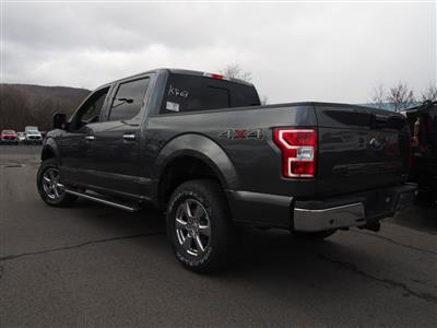 2019 F-150 SuperCrew Cab 4x4,  Pickup #9929T - photo 6