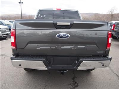 2019 F-150 SuperCrew Cab 4x4,  Pickup #9929T - photo 7