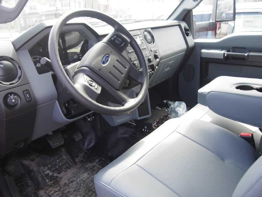 2019 F-650 Regular Cab DRW 4x2,  Switch N Go Roll-Off Body #9937T - photo 11