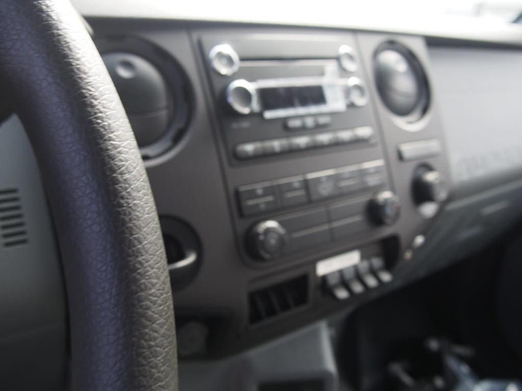 2019 F-650 Regular Cab DRW 4x2,  Switch N Go Roll-Off Body #9937T - photo 12