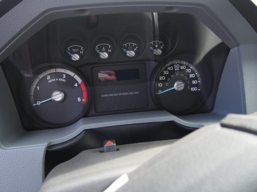2019 F-650 Regular Cab DRW 4x2,  Switch N Go Roll-Off Body #9937T - photo 14