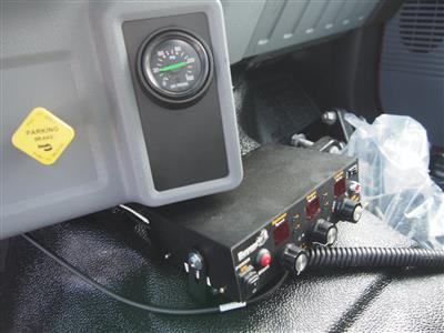 2019 F-650 Regular Cab DRW 4x2,  Switch N Go Roll-Off Body #9937T - photo 13