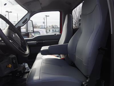 2019 F-650 Regular Cab DRW 4x2,  Switch N Go Roll-Off Body #9937T - photo 15
