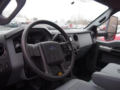 2019 F-650 Regular Cab DRW 4x2,  Cab Chassis #9938T - photo 2