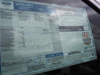 2019 F-350 Super Cab 4x4,  Duramag S Series Service Body #9943T - photo 6