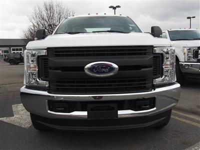 2019 F-350 Super Cab 4x4,  Cab Chassis #9944T - photo 4
