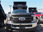 2019 F-550 Regular Cab DRW 4x4,  Dump Body #9980T - photo 3