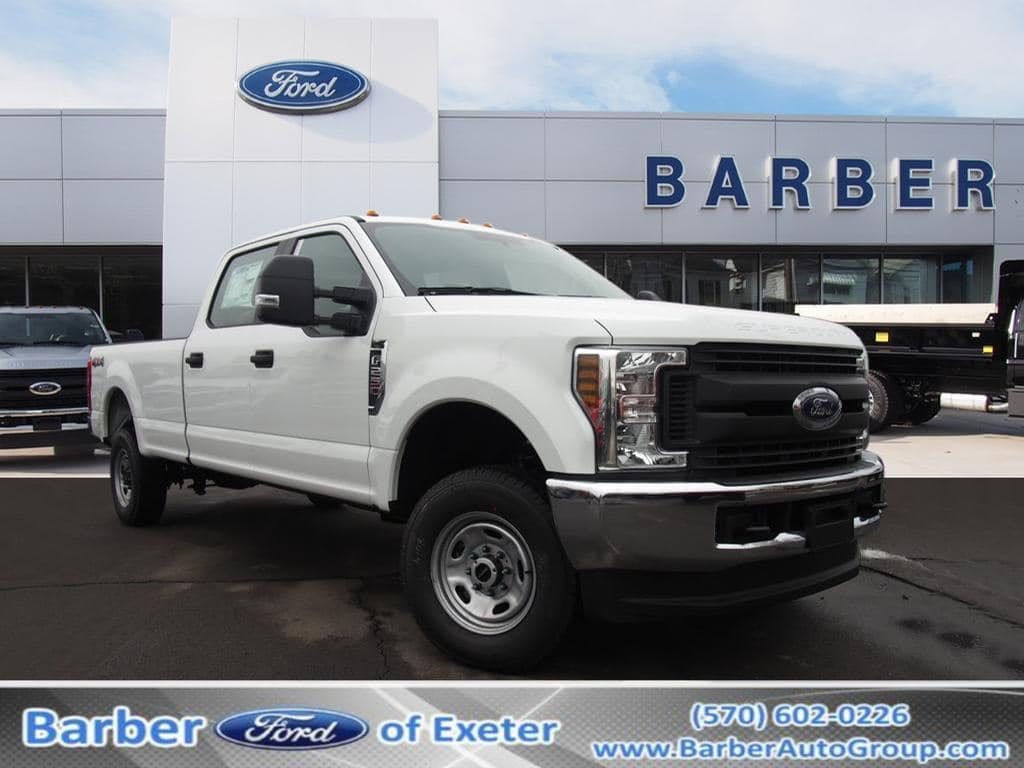 2019 F-250 Crew Cab 4x4,  Pickup #9990T - photo 1