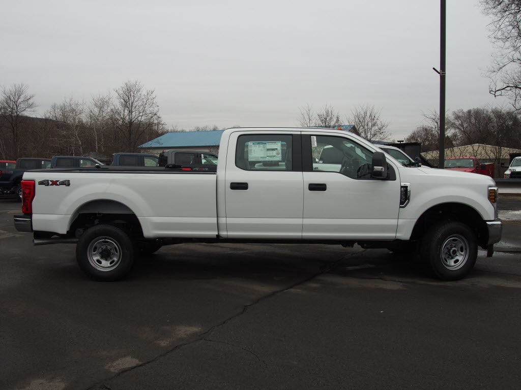 2019 F-250 Crew Cab 4x4,  Pickup #9990T - photo 7