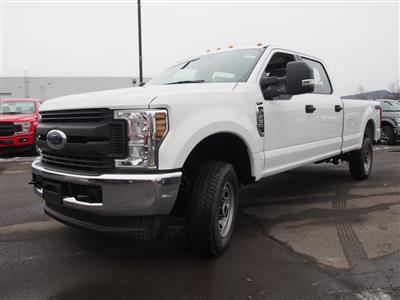 2019 F-250 Crew Cab 4x4,  Pickup #9990T - photo 3