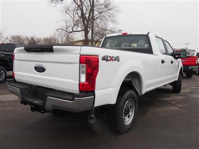 2019 F-250 Crew Cab 4x4,  Pickup #9990T - photo 2