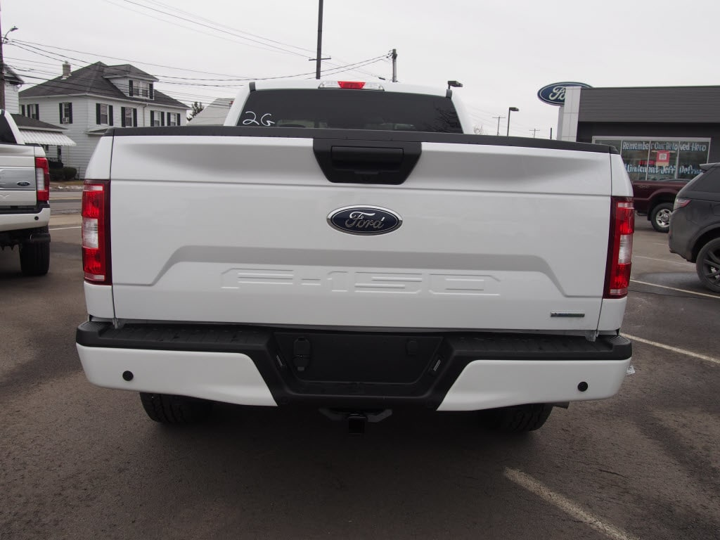 2019 F-150 Super Cab 4x4,  Pickup #9998T - photo 7