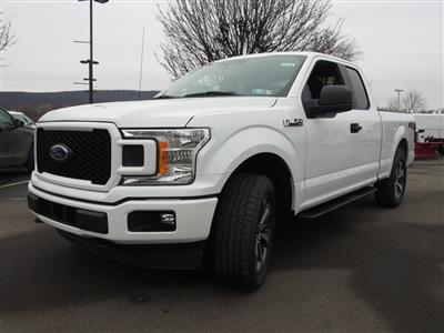 2019 F-150 Super Cab 4x4,  Pickup #9998T - photo 3