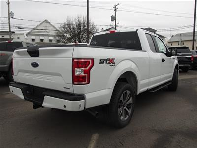 2019 F-150 Super Cab 4x4,  Pickup #9998T - photo 2