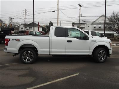 2019 F-150 Super Cab 4x4,  Pickup #9998T - photo 8