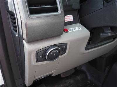 2019 F-550 Regular Cab DRW 4x4, Rugby Eliminator LP Steel Dump Body #10632T - photo 14