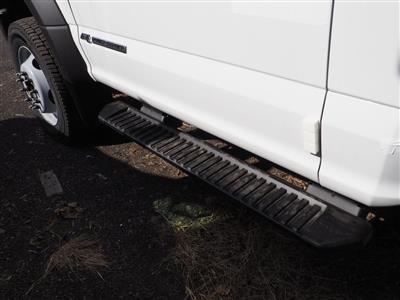 2019 F-550 Regular Cab DRW 4x4, Rugby Eliminator LP Steel Dump Body #10633T - photo 5