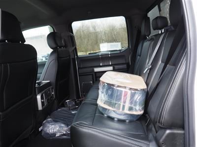 2020 Ford F-550 Crew Cab DRW 4x4, Duramag Dump Body #10538T - photo 11