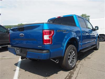 2019 F-150 SuperCrew Cab 4x4, Pickup #C75313 - photo 2