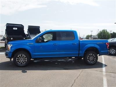 2019 F-150 SuperCrew Cab 4x4, Pickup #C75313 - photo 7
