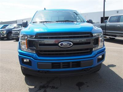 2019 F-150 SuperCrew Cab 4x4, Pickup #C75313 - photo 8