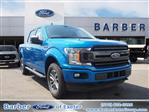 2019 F-150 SuperCrew Cab 4x4, Pickup #C75313 - photo 1