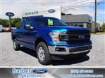 2018 F-150 Super Cab 4x4, Pickup #H10016A - photo 1