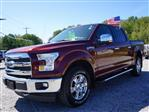 2017 F-150 SuperCrew Cab 4x4, Pickup #H10024A - photo 4