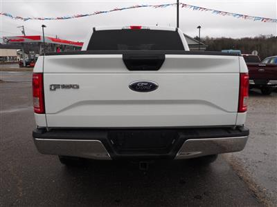 2016 F-150 SuperCrew Cab 4x4, Pickup #H10027A - photo 4