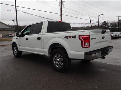 2016 F-150 SuperCrew Cab 4x4, Pickup #H10027A - photo 5