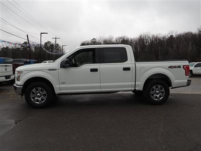 2016 F-150 SuperCrew Cab 4x4, Pickup #H10027A - photo 6