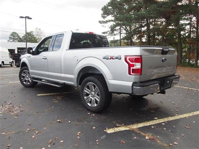 2018 F-150 Super Cab 4x4,  Pickup #H9388 - photo 6