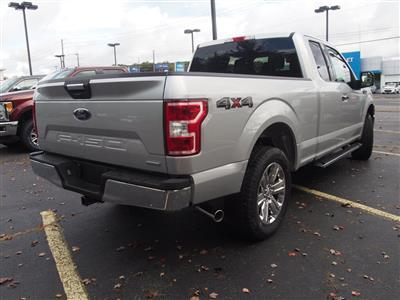 2018 F-150 Super Cab 4x4,  Pickup #H9388 - photo 2